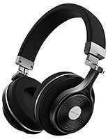 Bluedio T3 Extra Bass Wireless Bluetooth 4.1 Stereo Headphones