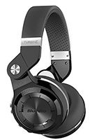 Bluedio Turbine T2s Wireless Bluetooth Headphones with Mic