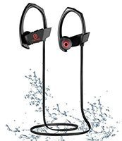 Forone Bluetooth Earbuds, IPX6 Waterproof Wireless Sport Running Bluetooth Headphones