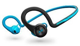 Plantronics BackBeat Fit Bluetooth earbuds