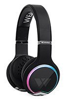 Wearhaus Arc Bluetooth Audio Sharing Headphones