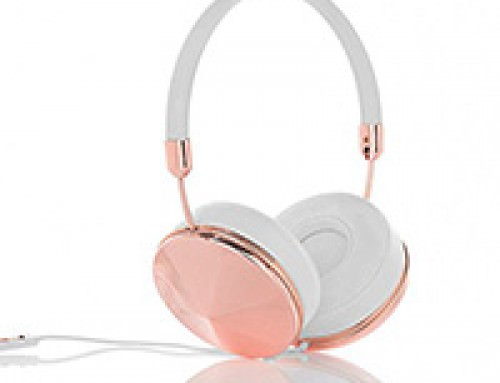 5 Best Rose Gold Headphones to Buy for Girls