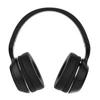Skullcandy Hesh 2 Bluetooth Wireless Over-Ear Headphones with Microphone, Supreme Sound and Powerful Bassones Over Ear with Mic