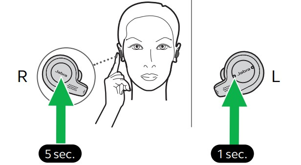 How To Pair Jabra Bluetooth Headphones The Connection Guide